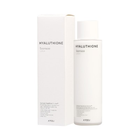 [A'PIEU] Hyaluthione Soonsoo Lotion