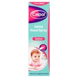 Capol Nasal Spray from birth
