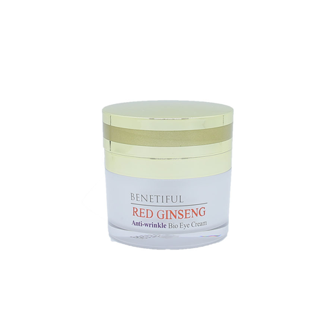 BENETIFUL Red Ginseng Anti- wrinkle bio Eye Cream