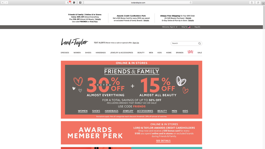 Lord&Taylor####https://www.lordandtaylor.com/Entry.jsp