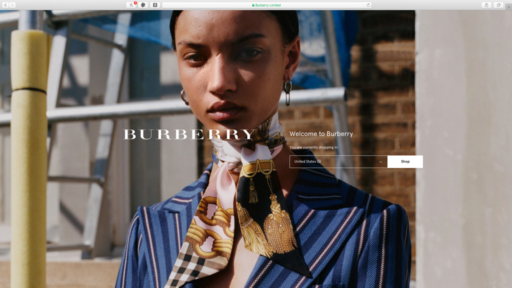 Burberry####https://www.burberry.com