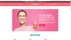 Benefit Cosmetics####https://www.benefitcosmetics.com/us/en