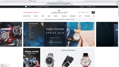 Jomashop####https://www.jomashop.com