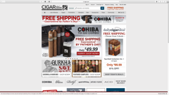 Cigar####https://www.cigar.com