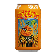 Lost Coast Tangerine Wheat