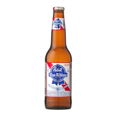 Pabst Blue Ribbon Lager