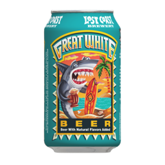 Lost Coast Great White En