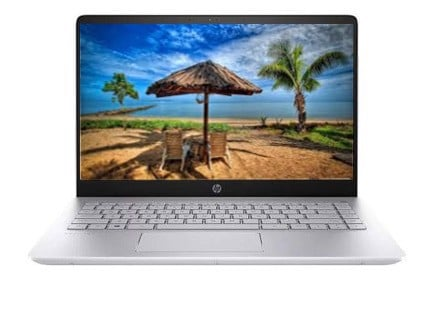 Laptop HP Pavilion 14-bf036TU 3MT77PA
