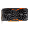 GIGABYTE GeForce® GTX 1050 Ti G1 Gaming 4G