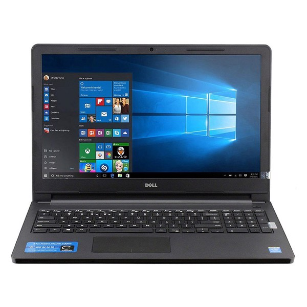 Laptop DELL Inspiron 3567 (N3567B) Black