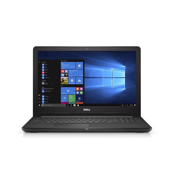 Laptop DELL Inspiron 3576 (N3576A) Black