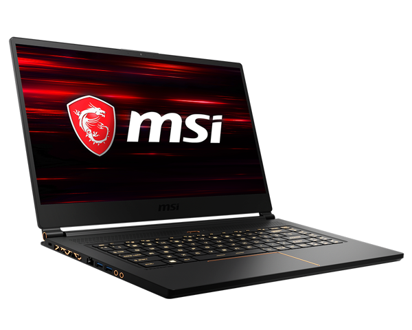Laptop MSI GS65 8RE-242VN
