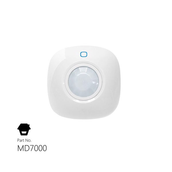 Ceiling Mounted PIR Motion Detector