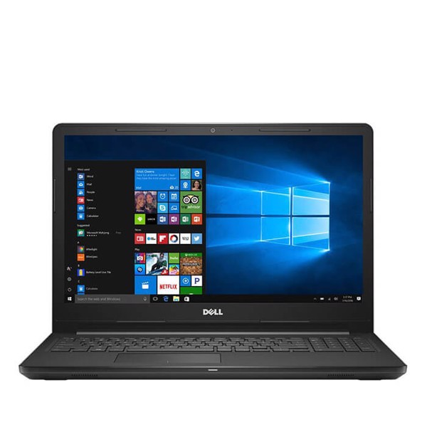Laptop DELL Inspiron 3576 (N3576F) Black