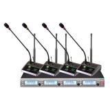 D6562/D6562A UHF Wireless Microphone System