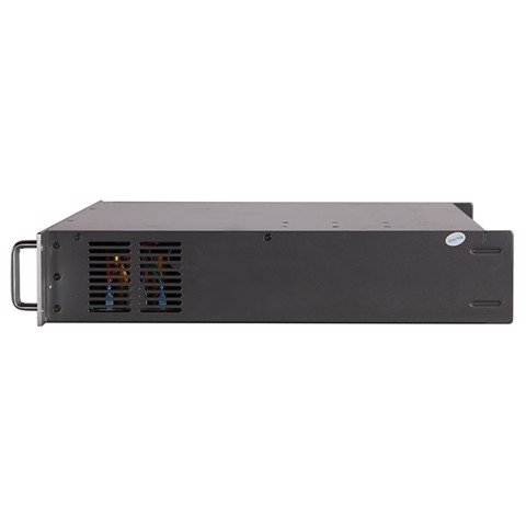 MAG1325II Multi Channel Power Amplifier