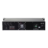 MP120B Mixer Amplifier with USB