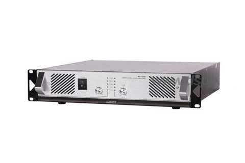 MX1500II Professional Stereo Power Amplifier