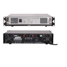 MX2500II Professional Stereo Power Amplifier