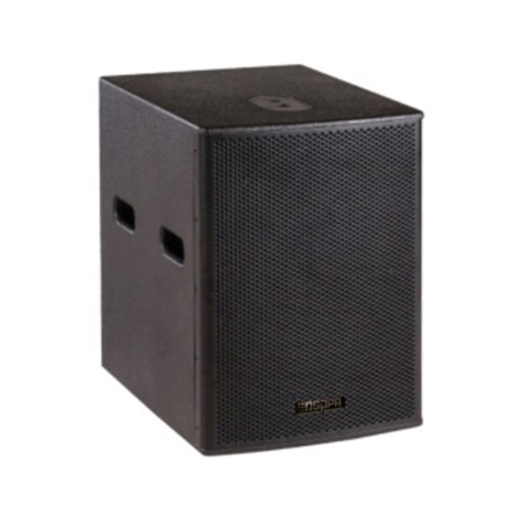 SC Series Bass Professional Speaker