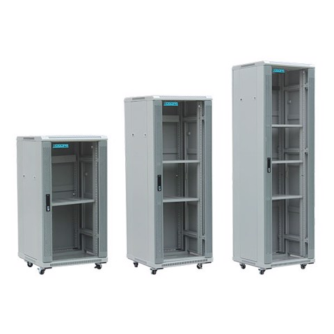 MP30U Audio Racks with Door and Fan