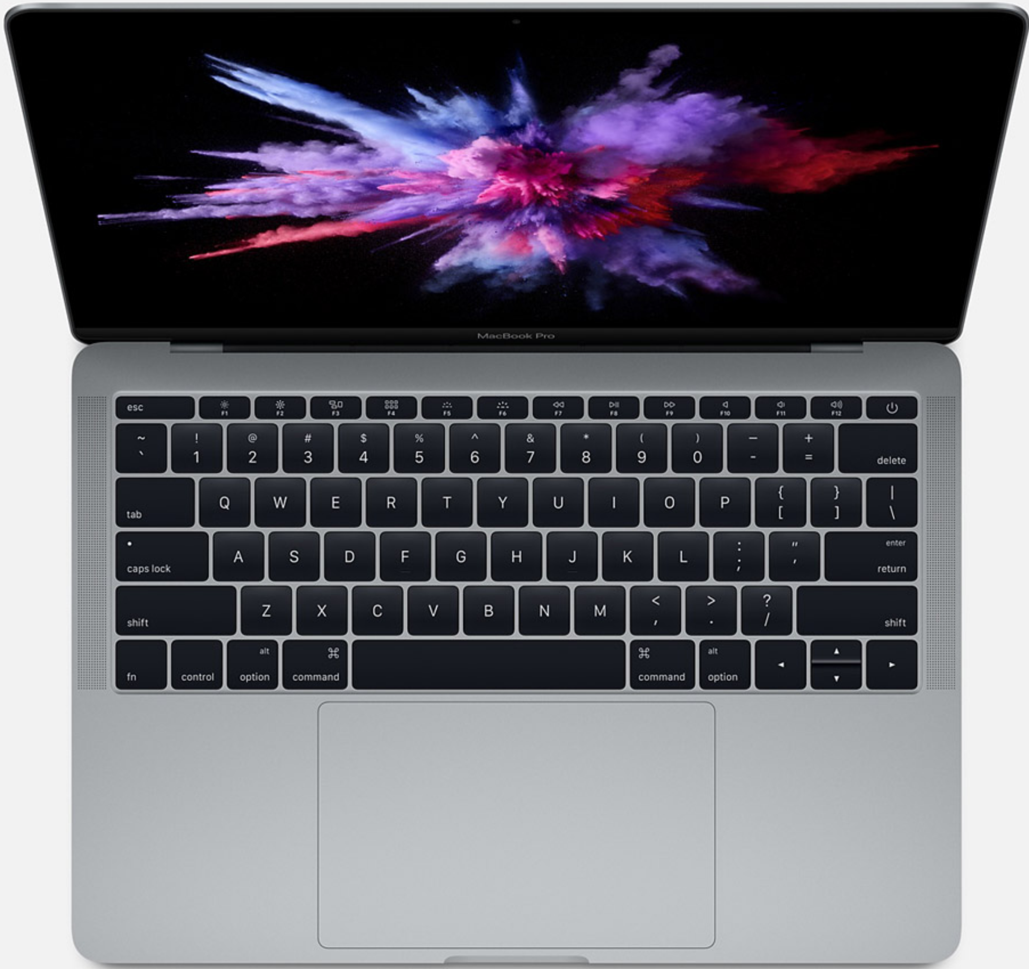 MacBook Pro 13in MPXT2 Space Gray
