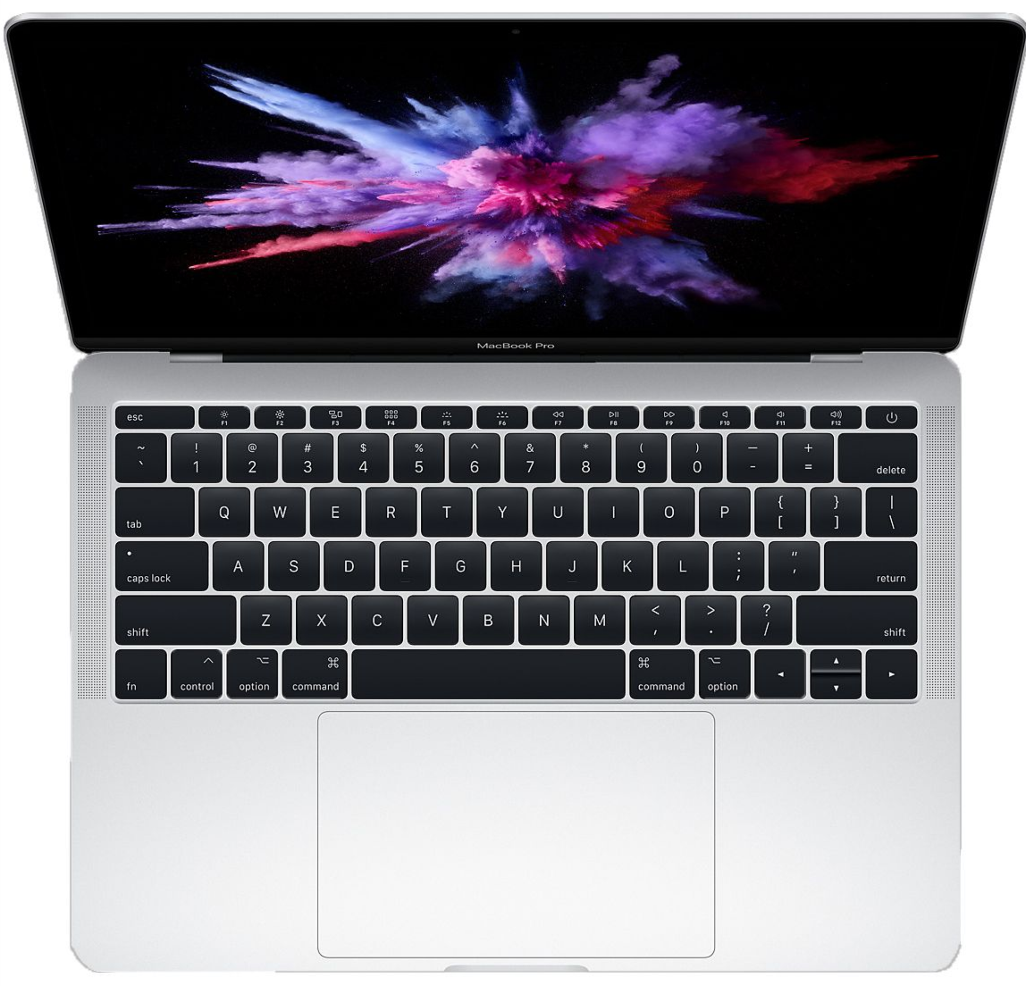 MacBook Pro 13in MPXU2 Silver