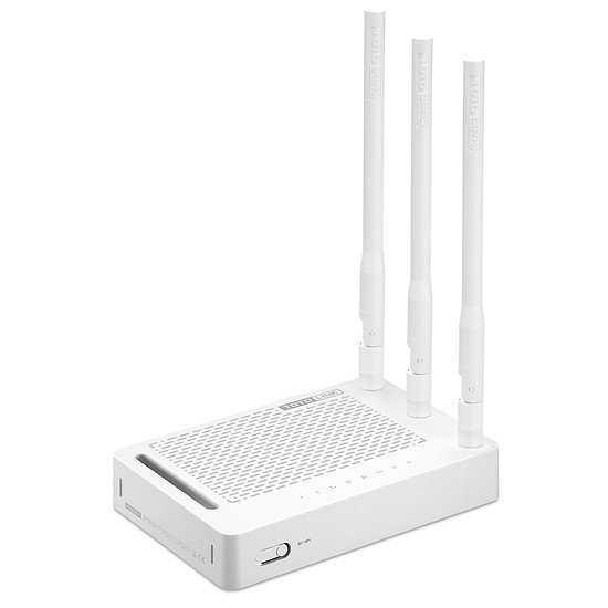 Totolink router N302R+