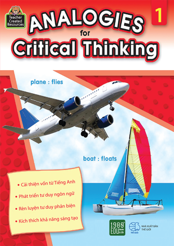 Analogies for Critical Thinking 1