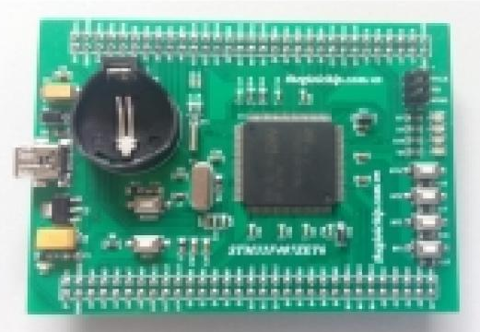 DISCOVERY STM32F407ZET6 (144PIN)