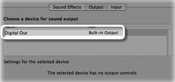 Khắc phục Macbook bị mất âm thanh