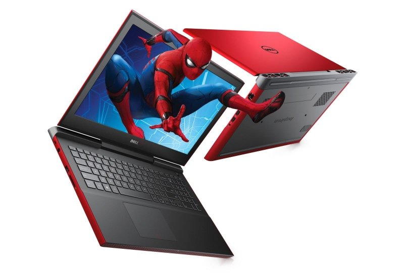 Dell Inspiron 15 7000 Gaming 1