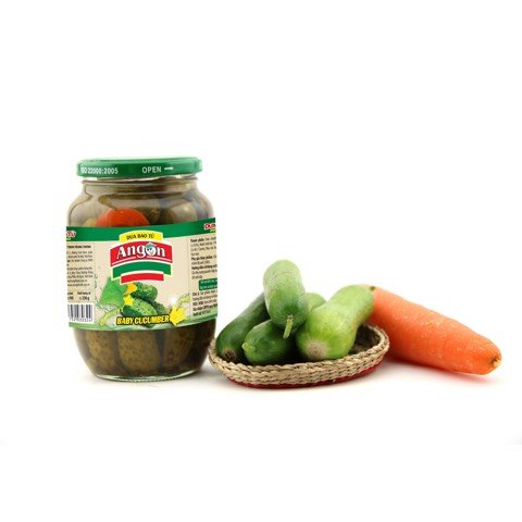 Angon Baby cucumber 500gr