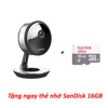 HIKVISION DS-2CV2U32FD-IW (IP, 3.0MP, wifi)