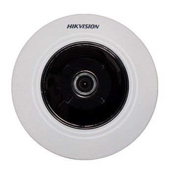 HIKVISION DS-2CD2955FWD-IS (IP, 5.0MP, fisheye, hồng ngoại)