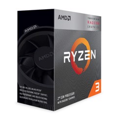 CPU AMD Ryzen 3300x
