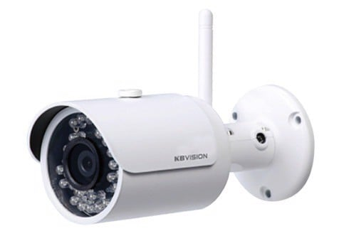 CAMERA IP WIFI KBVISION KX-3011WN (3.0 MP)