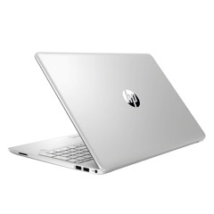 Laptop HP 15S-DU0126TU (I3-8130U/4G/SSD256G/Intell UHD Graphics/15.6/3cell/Win10 home 64/1Y WTY-1V888PA)