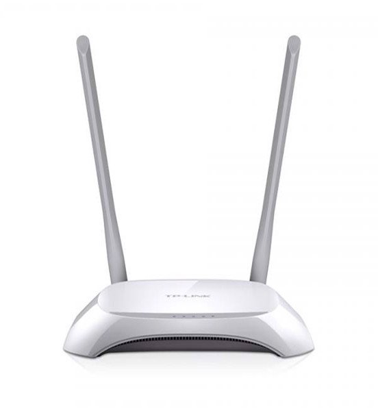 Router Wifi TP-Link TL-WR840N TBM