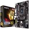 GIGABYTE A320M-S2H / Socket AM4 / Suports All AMD AM4 Processors / DDR4