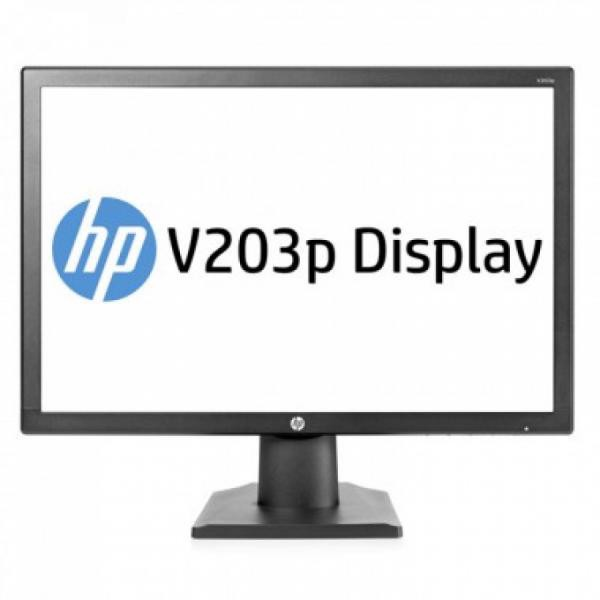 HP V203 19.5inch LED Backlit Monitor Độ phân giải: 1440 x 900 at 60 Hz Công nghệ panel: IPS/LED backlight