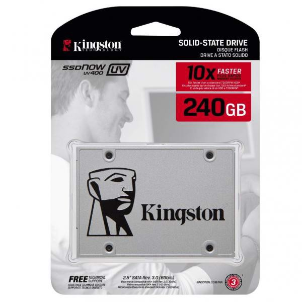 Ổ Cứng SSD Kingston A400 (240GB)