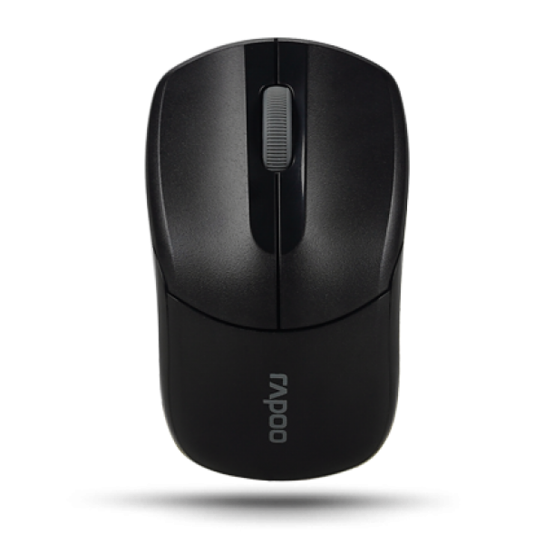 Rapoo wireless M10