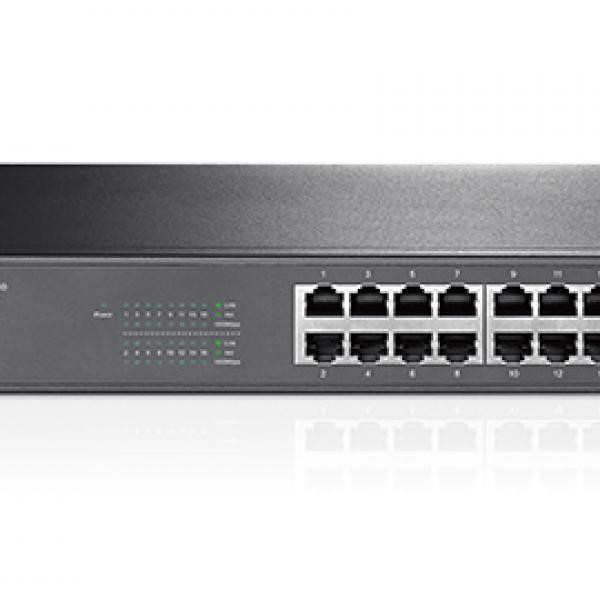 Switch TP-Link TL-SF1016D 10/100Mbps TBM