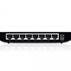 8-Port Gigabit Switch TP-LINK TL-SG1008D