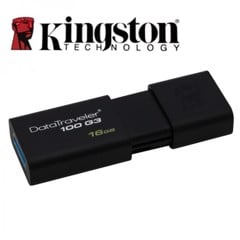 Sản Phẩm USB 3.0 Kingston G3 - 16GB