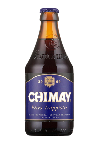 Bia Chimay xanh 330ml