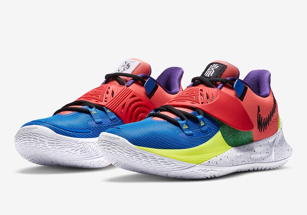 Kyrie Low 3