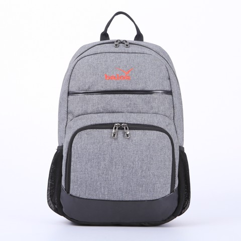 Balo Laptop Balos JACK Grey 15 inch