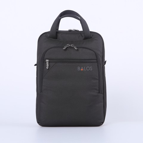 Balo Jet Fashion Black